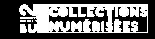 Collections numérisées - Université Rennes 2